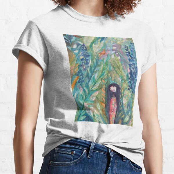 Natural Things Classic T-Shirt
