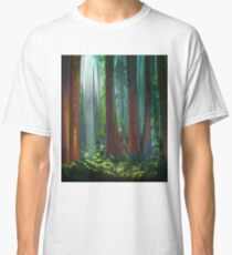 Landscape Study 10 Classic T-Shirt
