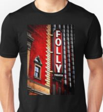 Folly Theater T-Shirt