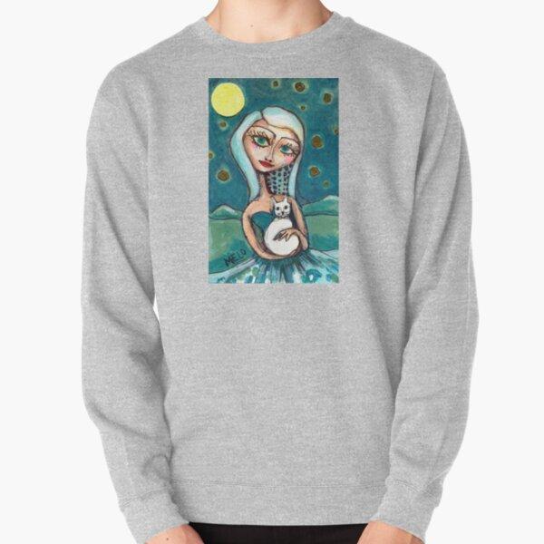 Surrender Pullover Sweatshirt