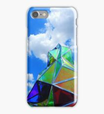 Sculpture and Sky iPhone Case/Skin