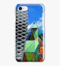 Architecture & Sculpture iPhone Case/Skin