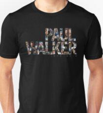 Paul Walker 2 Unisex T-Shirt