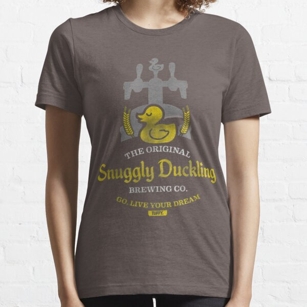 Snuggly Duckling  Essential T-Shirt
