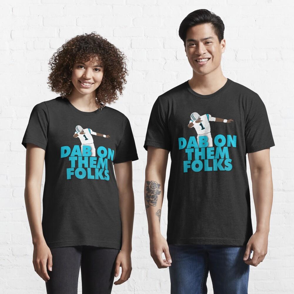 Dab On Them Folks Essential T-Shirt