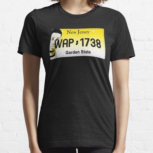 Wap 1738 Essential T-Shirt