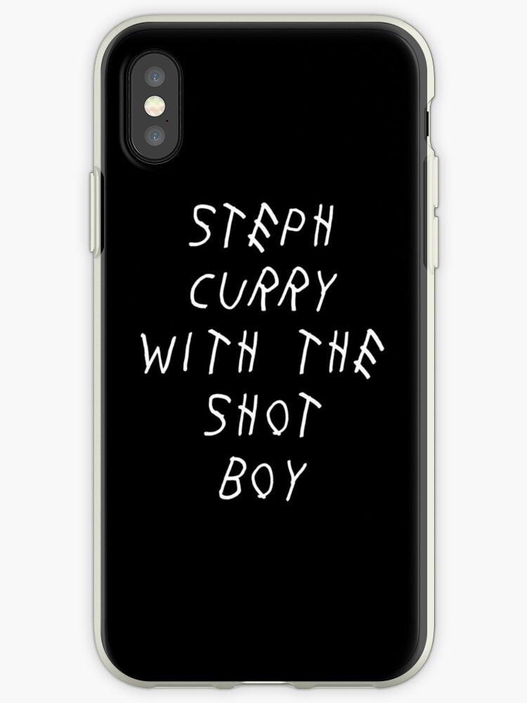 Curry Drake Schuss (Weiß) von DrDank