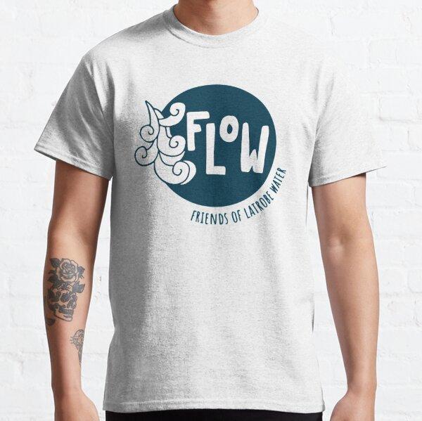 Friends of Latrobe Water Classic T-Shirt