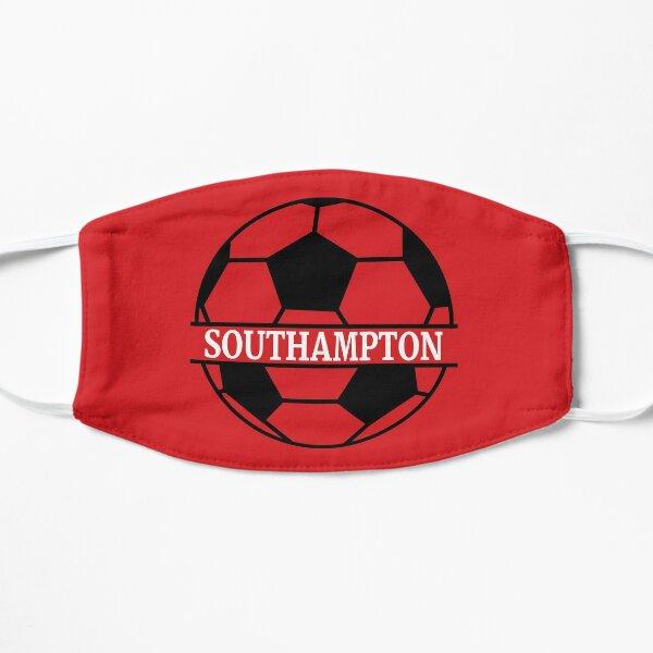 Southampton Football Retro Flat Mask