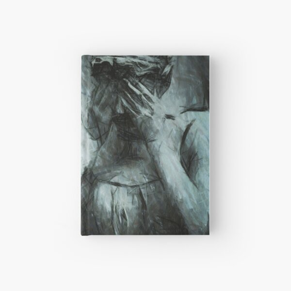 grief Hardcover Journal