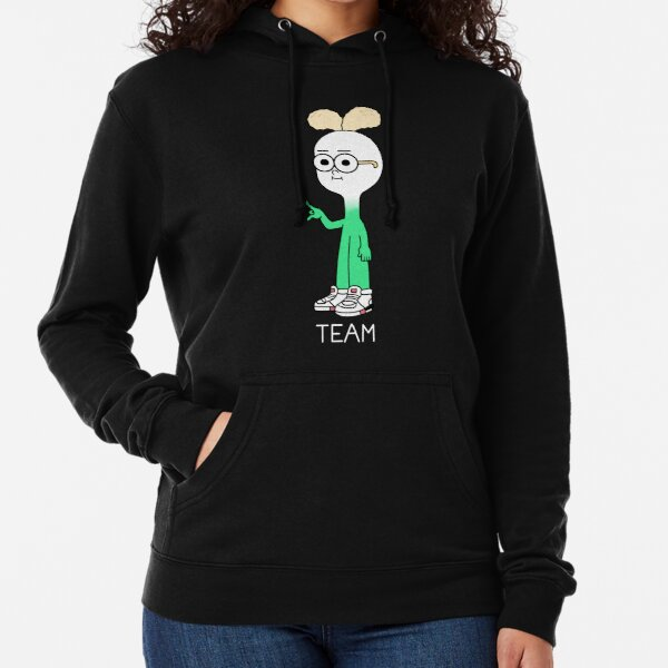 Apple and Onion-Perfect Team Lightweight Hoodie
