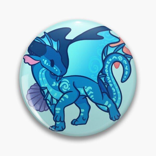 Chibi Tsunami Badge