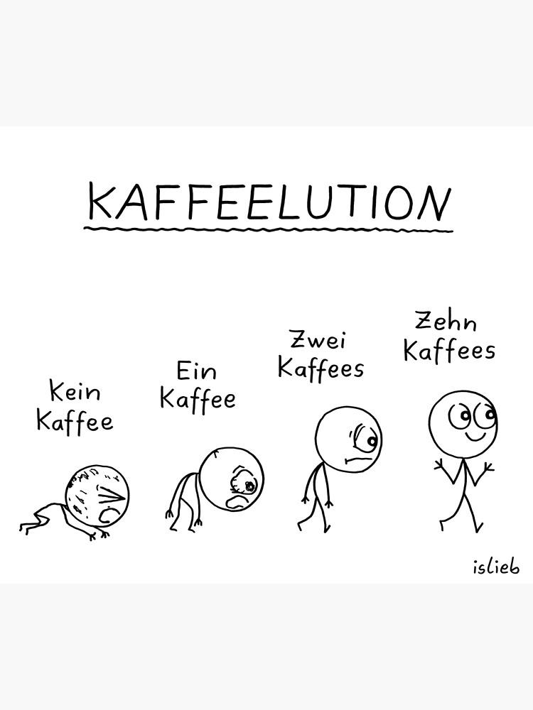 Kaffeelution von islieb