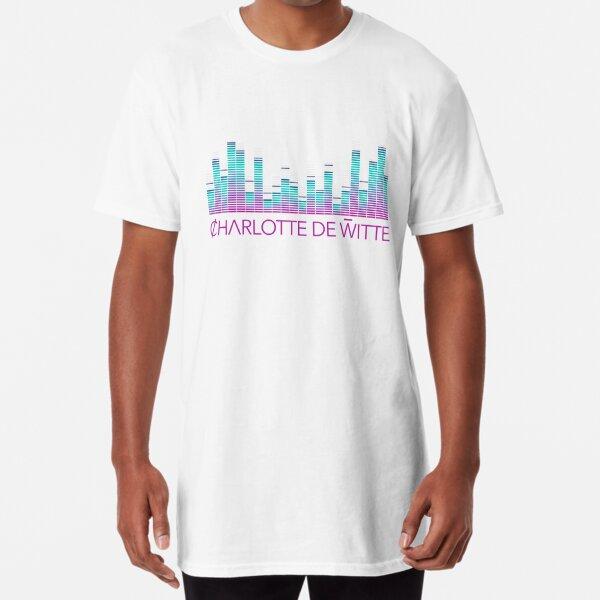charlotte de witte Long T-Shirt