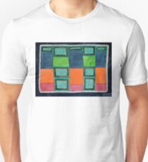 Colour under the desk T-Shirt