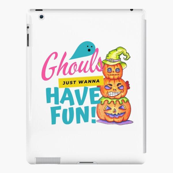 Halloween  iPad Snap Case