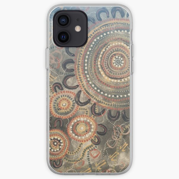 Because of my Four- One iPhone Soft Case