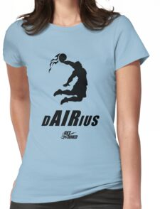 DAirius Womens Fitted T-Shirt