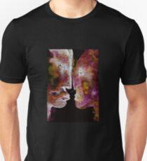 Walk away from madness! Unisex T-Shirt