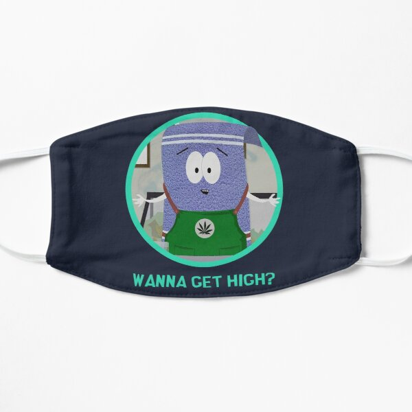 Wanna Get High Mask