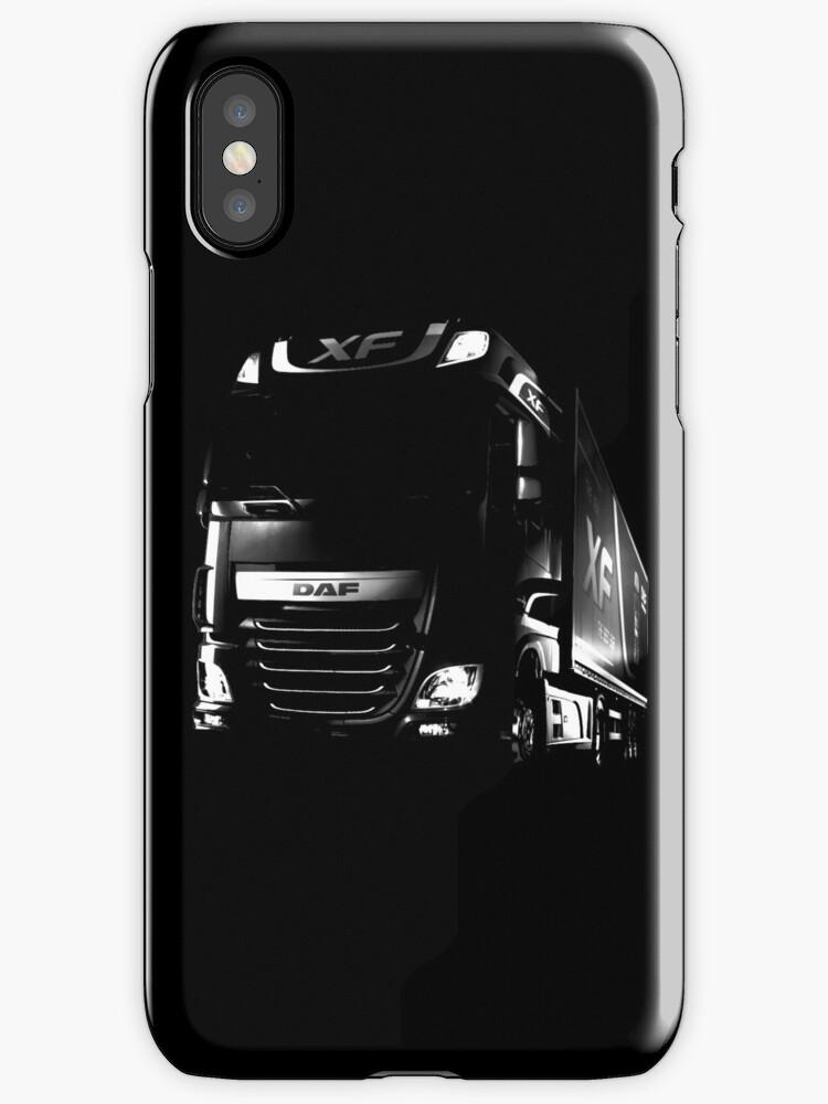 coque camion iphone 7 plus