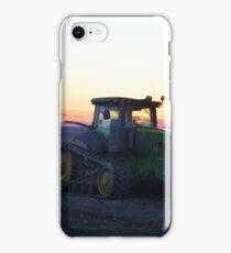 Deere 8370 RT iPhone Case/Skin