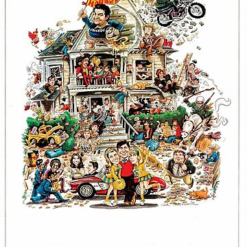 Movie Poster Merchandise by FlixMerch