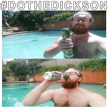 #DOTHEDICKSON by SillyOlMate