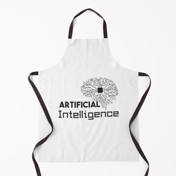 Artificial Intelligence, neural networks Apron