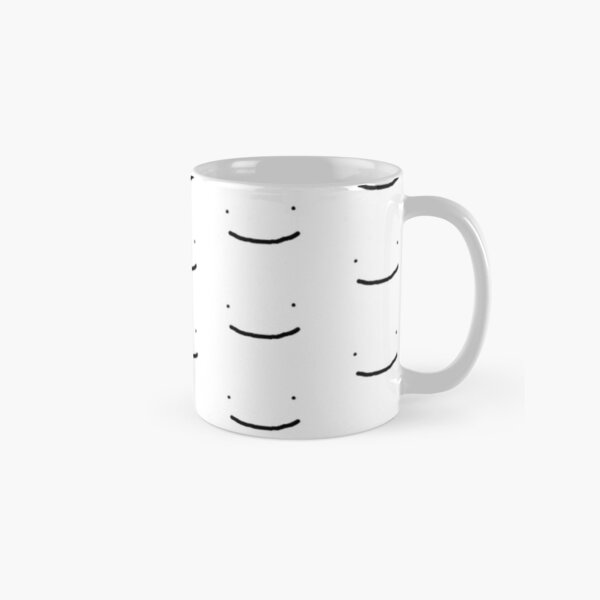 Dream Smile :) Classic Mug