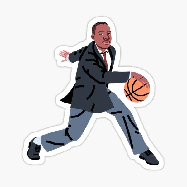 Balling Martin Sticker