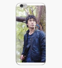 The 100 - Bellamy Blake iPhone Case