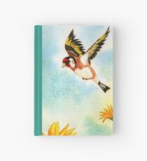 Summer Afternoon Hardcover Journal