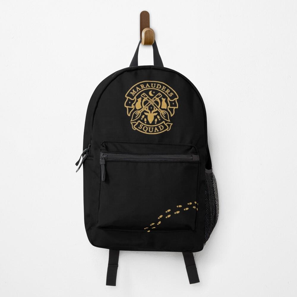Marauders Squad  Backpack