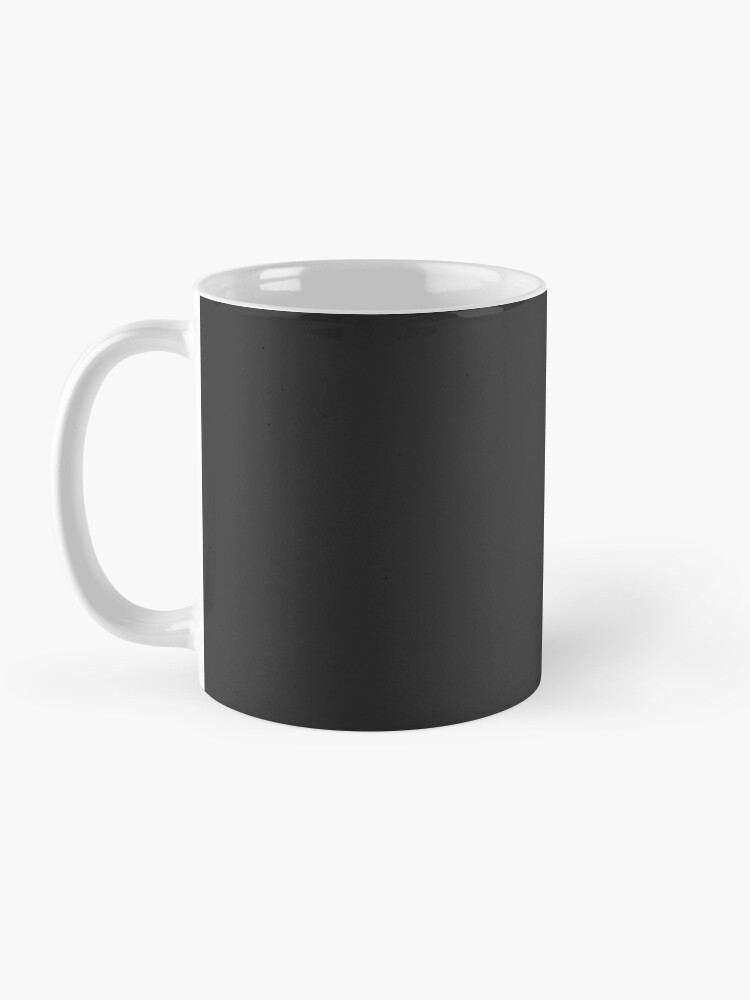 Alternate view of The Ducksback is back - Long live the Ducksback Mug
