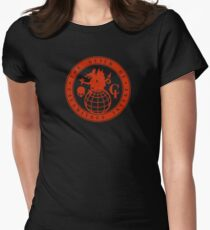 The Guild of Calamitous Intent - The Venture Brothers Women's Fitted T-Shirt