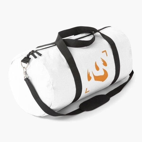 Fanart Netero Spirit Sign Duffle Bag