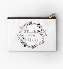 Stiles Stilinski Studio Pouch