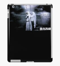 Don't Blink - Weeping Angel iPad Case/Skin