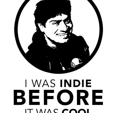 I was (h)indie! by DarioRigon