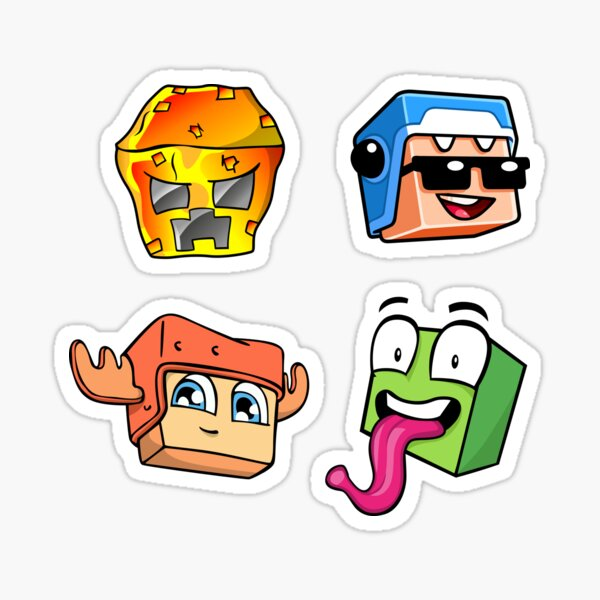 Funny Italian Song Roblox Roblox Faces Stickers Redbubble