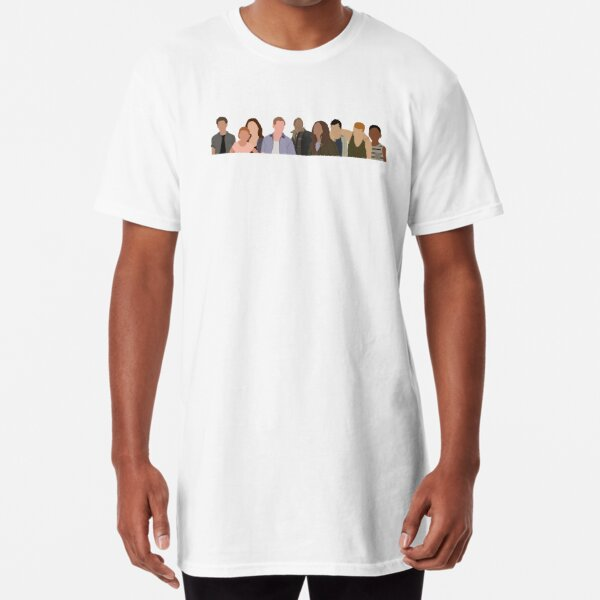 the gallaghers 2  Long T-Shirt
