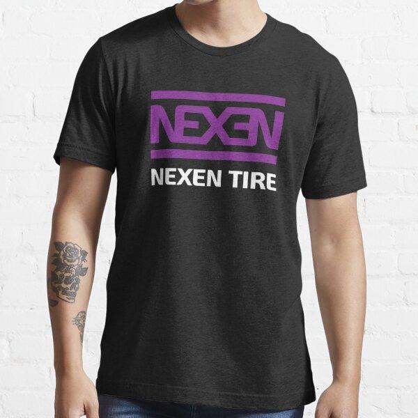 Pneus Nexen T-shirt essentiel