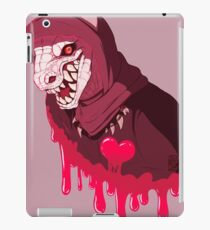 Eat Your Heart Out iPad Case/Skin