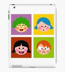 Children iPad Case/Skin