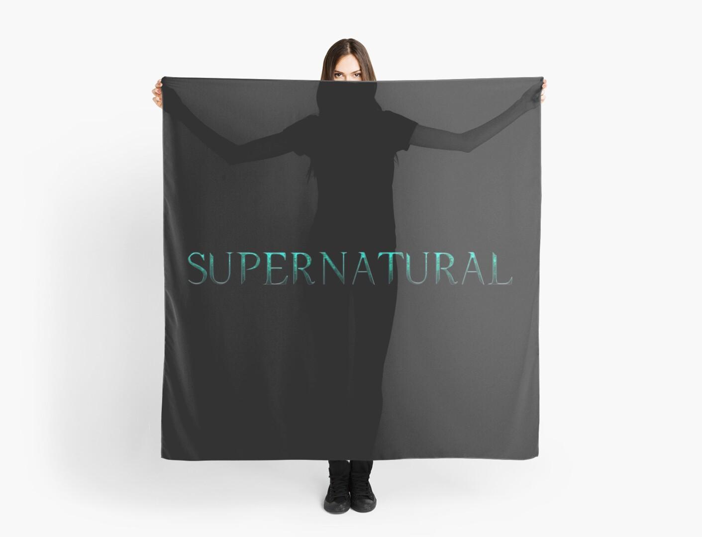 Supernatural by ruledbycrowley