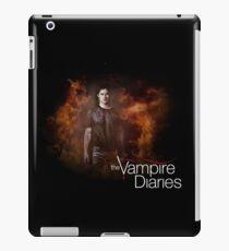 TVD - Damon iPad Case/Skin