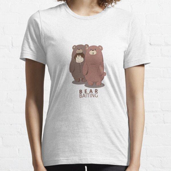 Bear Baiting Essential T-Shirt