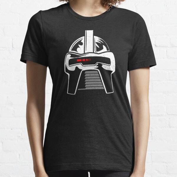 Cylon - Battlestar Galactica Essential T-Shirt