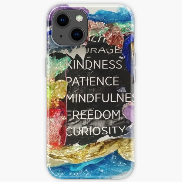 Truth In Advertising iPhone Soft Case